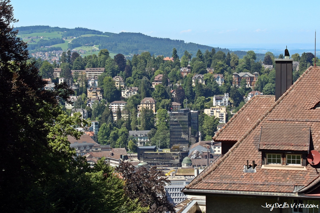places with a view in st gallen switzerland joy della vita travelblog. Black Bedroom Furniture Sets. Home Design Ideas