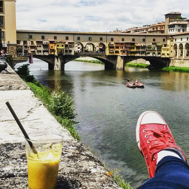 """Recommendation – Blog about Florence """"Girl in Florence"""""""