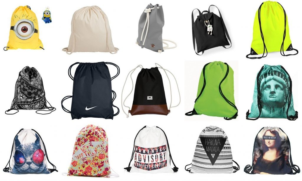 Fashionable Gym Bags - Travel Gear Shopping Tips