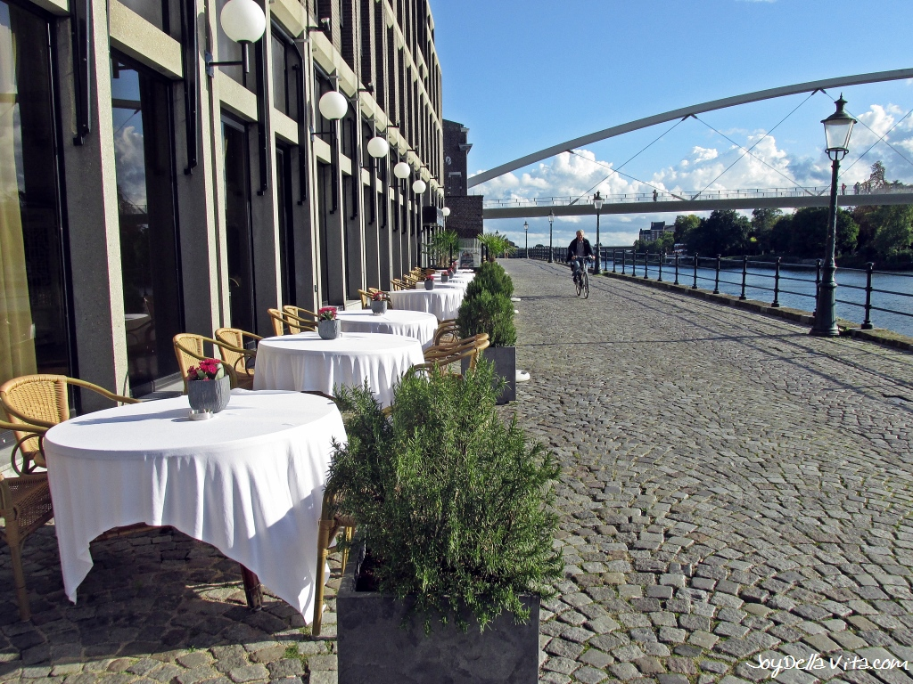 Crowne Plaza Maastricht Hotel - room photo 1805095