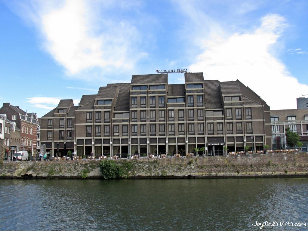 Crowne Plaza Maastricht Hotel - room photo 1805093