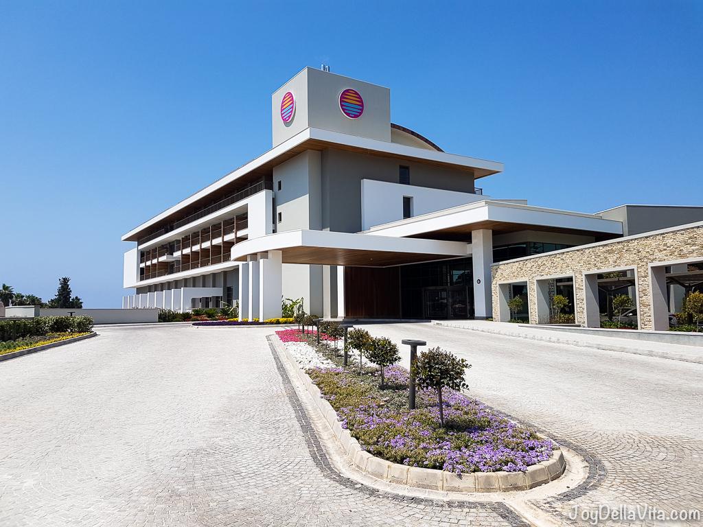 Hotel Barut Side