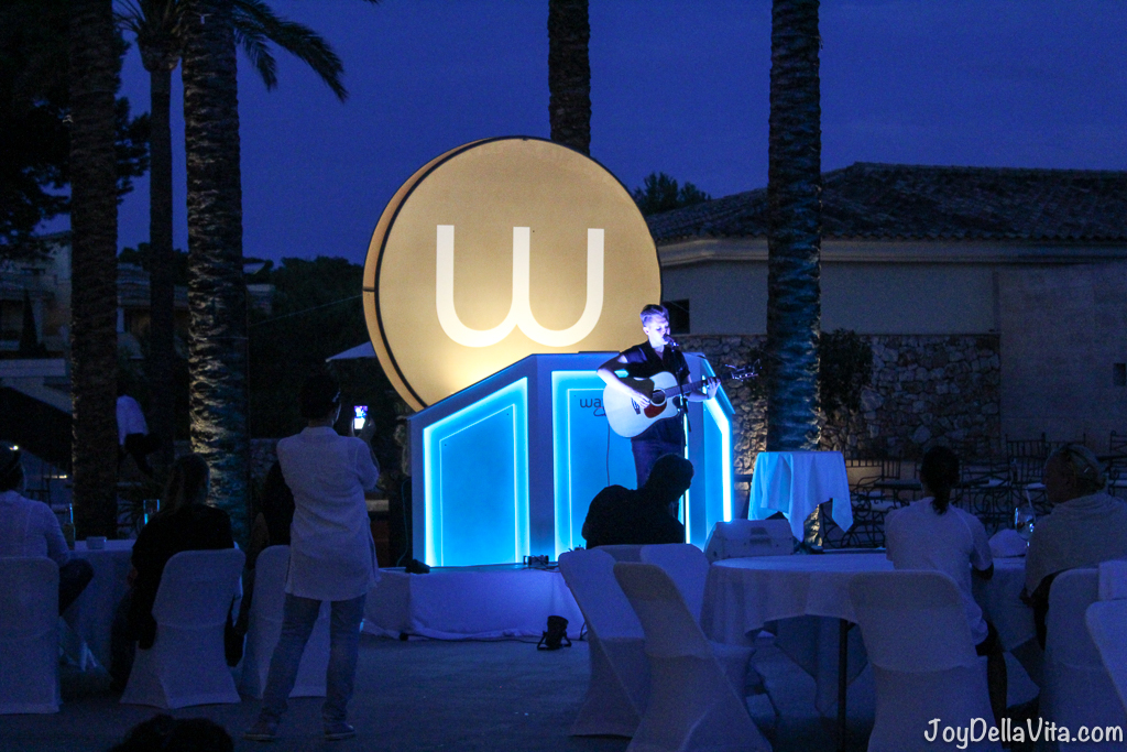 wavemusic CHILL OUT DAYS 2016 Robinson Club Cala Serena Majorca