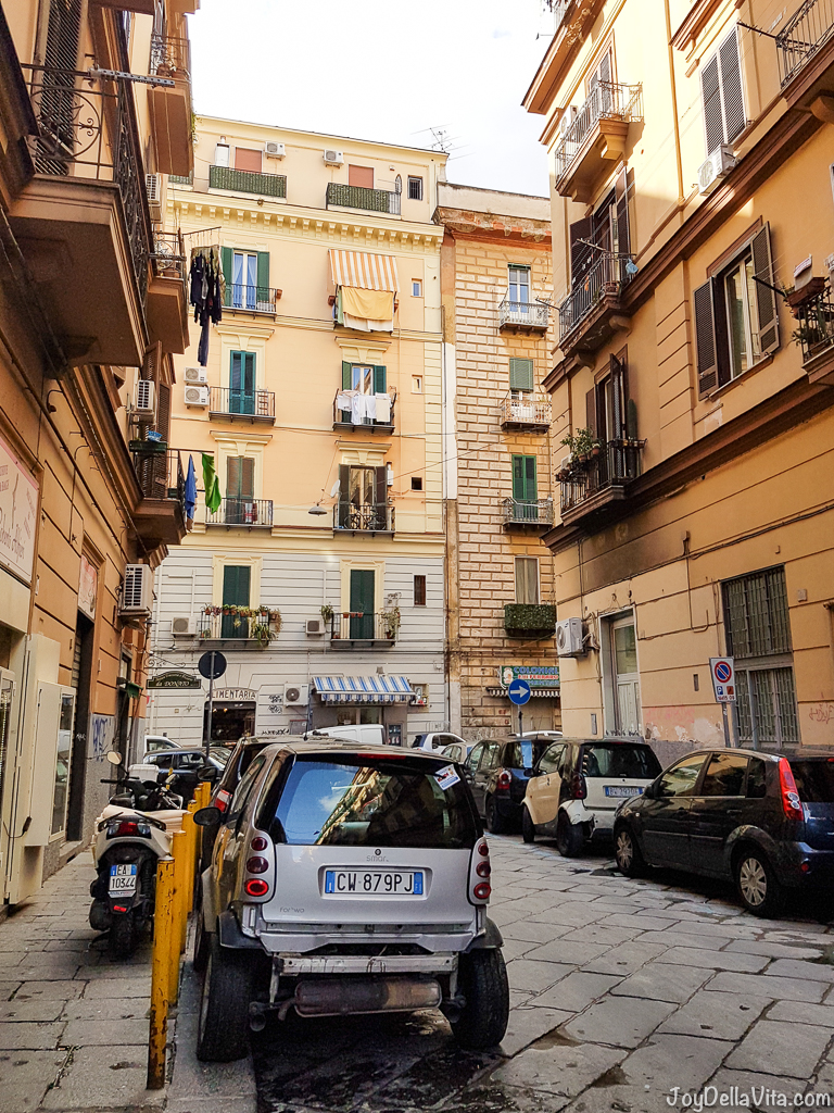Corso Umberto Napoli Hotel