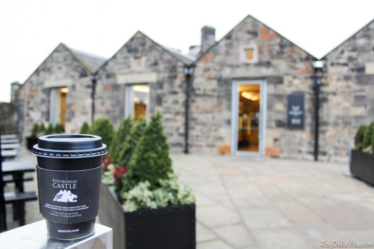 redcoat cafe edinburgh castle joydellavita