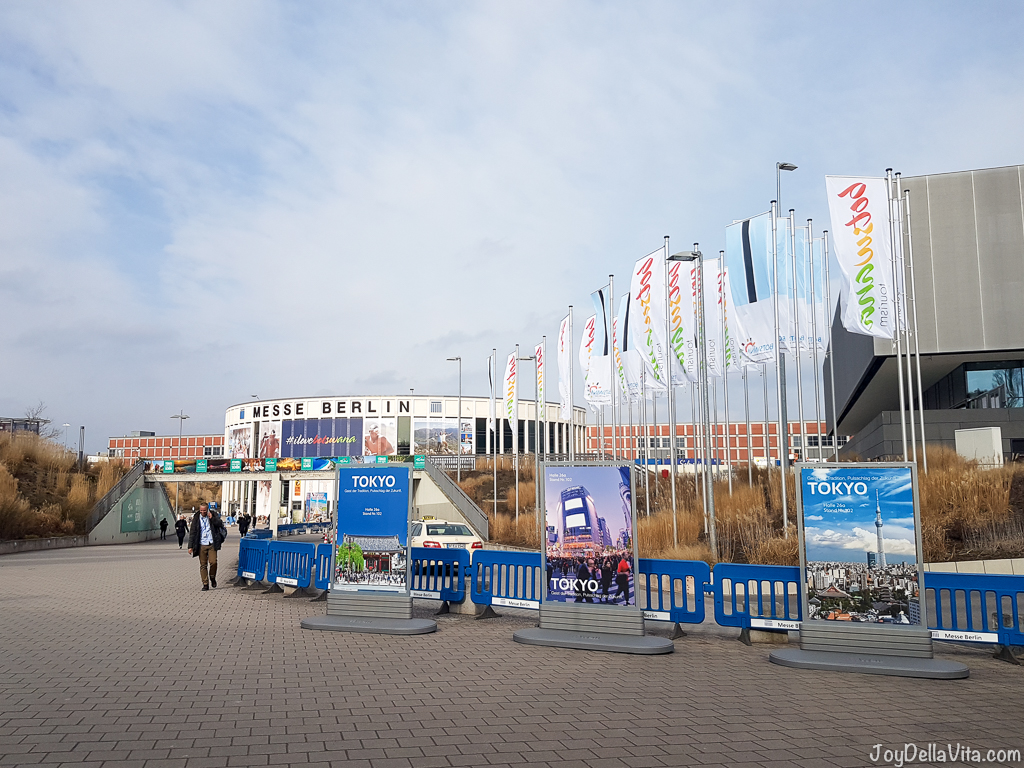 Is ITB Berlin worth it for Travel Bloggers? – ITB Travel Trade Show 2017