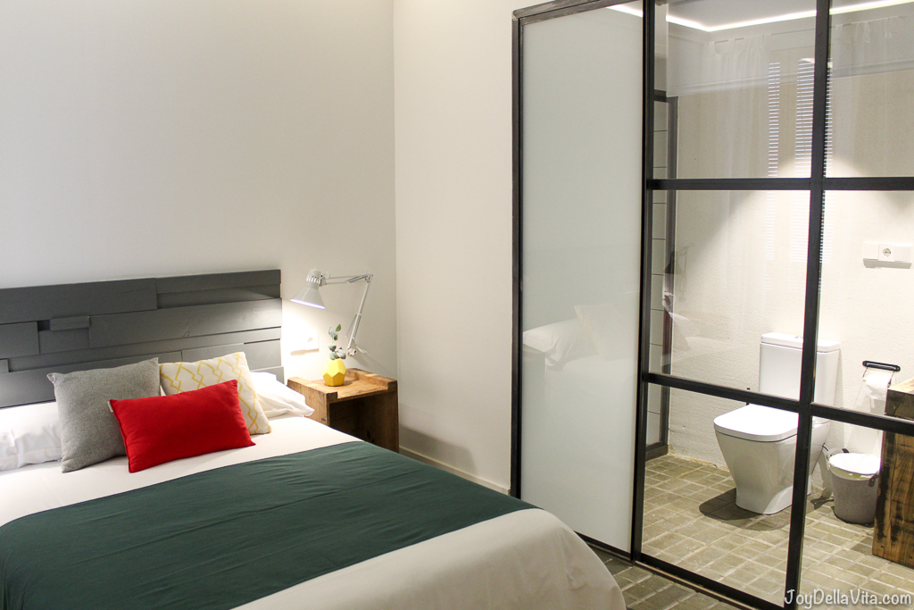Hotel boutique 1847 in barcelona in the gothic quarter for I boutique hotel