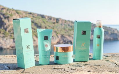 Products for Summer 2017 by Rituals – Ritual of Karma   Ad