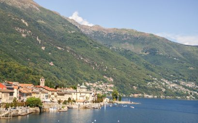 On which days are the markets at Lake Maggiore – Cannobio, Intra, Luino and more