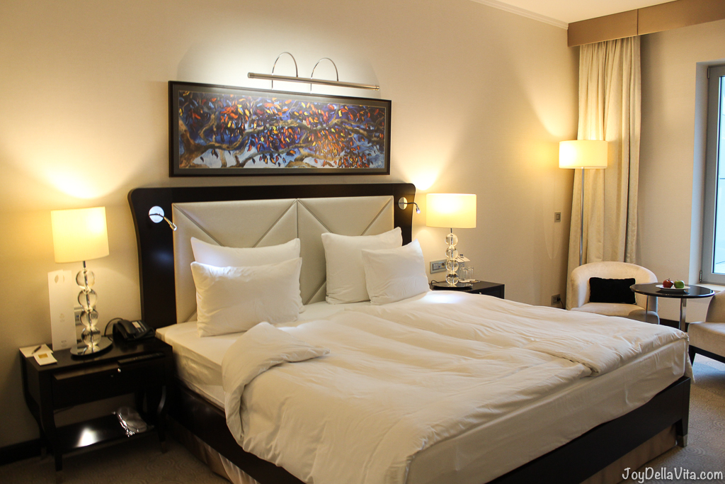 Grand Hotel River Park Bratislava by The Luxury Collection