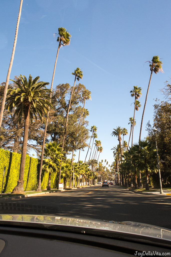 Instagram Accounts to follow before visiting Los Angeles
