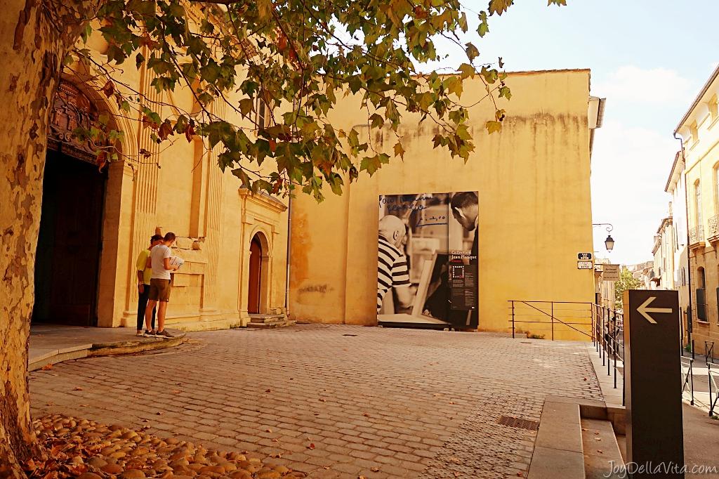 granet xxe art museum aix en provence french travel blog