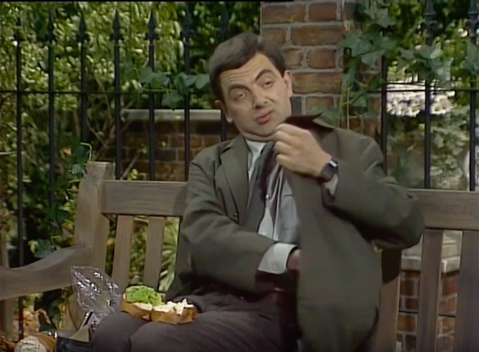 Mr Bean Livestream YouTube