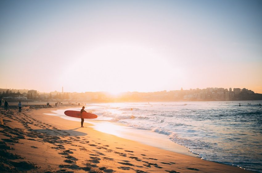 The first-timer's guide to Australia