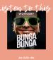 Bunga Bunga Podcast about Silvio Berlusconi – Listen to this!