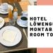 Hotel Löwenguth MONTABAUR Room Tour Video