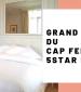 Grand-Hotel du Cap-Ferrat ROOM TOUR – Four Seasons – 5 Star Hotel in the South of France near Nice