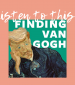 Listen to this: FINDING VAN GOGH Podcast about Portrait of Dr Gachet