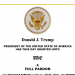 How to Issue your own Presidential Pardon by Donald J. Trump – Video Instructions included!