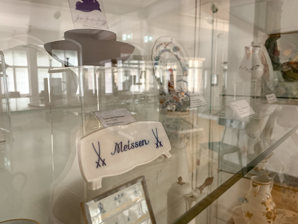 Discover Meissen's history at the Meissen City Museum