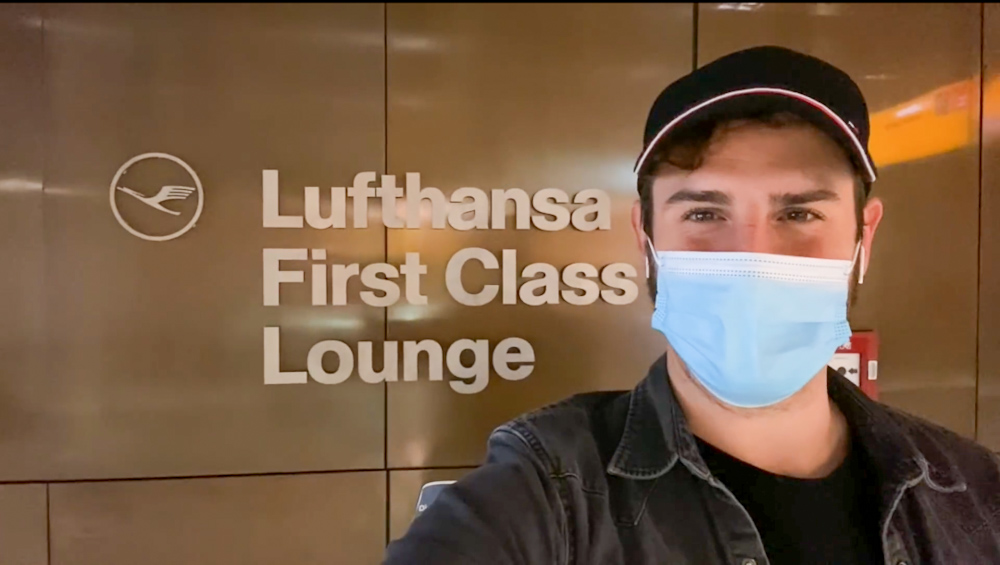 James Asquith – a Travel Youtuber to check out