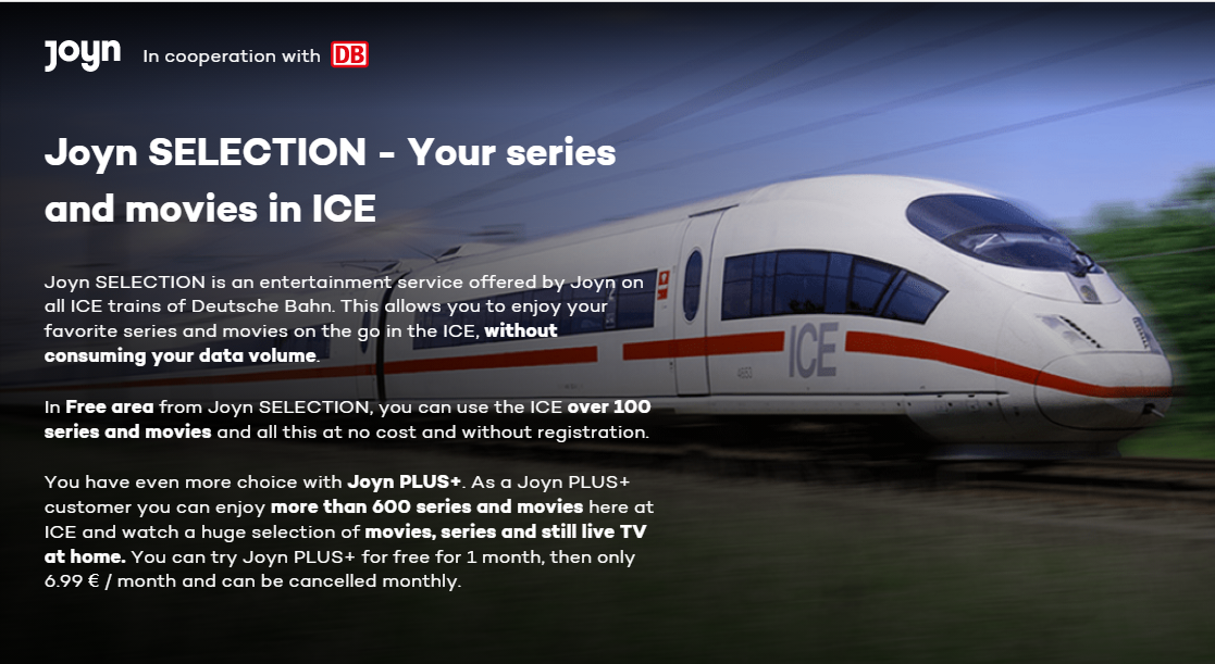 joyn german ice streaming blog joydellavita