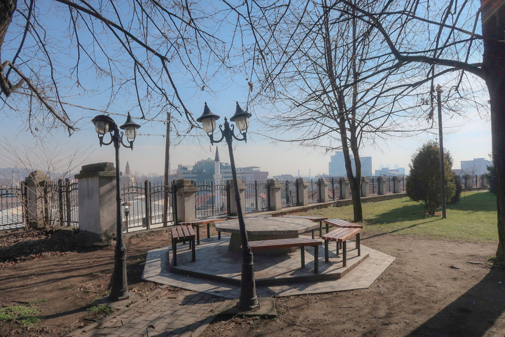 Is air pollution really that bad in Skopje, North Macedonia?