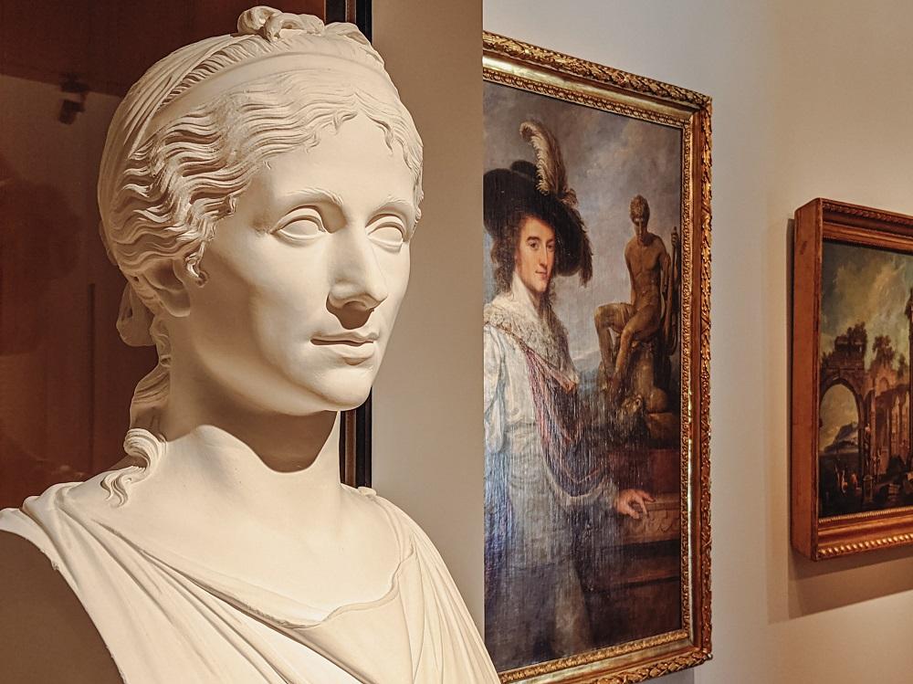 Angelika Kaufmann Museum Schwarzenberg, Vorarlberg